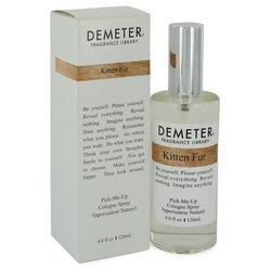 Demeter by Demeter Kitten Fur Cologne Spray 4 oz (Women)