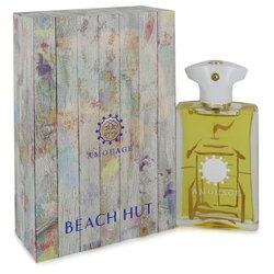 Amouage Beach Hut by Amouage Eau De Parfum Spray 3.4 oz (Men)