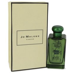Jo Malone Carrot Blossom & Fennel by Jo Malone Cologne Spray (Unisex) 3.4 oz (Women)