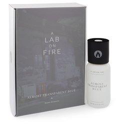 Almost Transparent Blue by A Lab on Fire Eau De Toilette Spray 2 oz (Women)