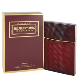 Nirvana Rose by Elizabeth and James Eau De Parfum Spray 1.7 oz (Women)