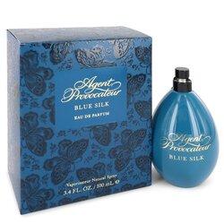 Agent Provocateur Blue Silk by Agent Provocateur Eau De Parfum Spray 3.4 oz (Women)