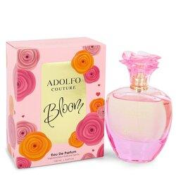 Adolfo Couture Bloom by Adolfo Eau De Parfum Spray 3.4 oz (Women)