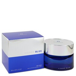 Aigner Blue (Azul) by Etienne Aigner Eau De Toilette Spray 4.2 oz (Men)