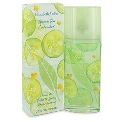 Green Tea Cucumber by Elizabeth Arden Eau De Toilette Spray 3.3 oz (Women)