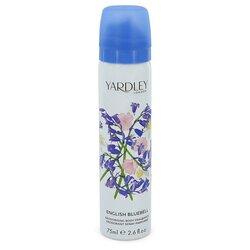 English Bluebell by Yardley London Body Spray 2.6 oz (Women)