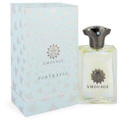 Amouage Portrayal by Amouage Eau De Parfum Spray 3.4 oz (Men)