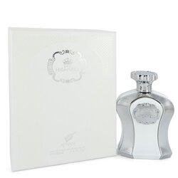 His Highness White by Afnan Eau De Parfum Spray 3.4 oz (Men)