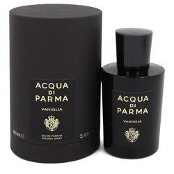 Acqua Di Parma Vaniglia by Acqua Di Parma Eau De Parfum Spray 3.4 oz (Women)