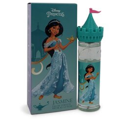 Disney Princess Jasmine by Disney Eau De Toilette Spray 3.4 oz (Women)