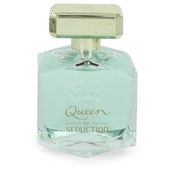 Queen of Seduction by Antonio Banderas Eau De Toilette Spray (Tester) 2.7 oz (Women)