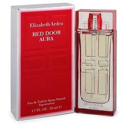 Red Door Aura by Elizabeth Arden Eau De Toilette Spray 1.7 oz (Women)