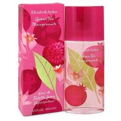 Green Tea Pomegranate by Elizabeth Arden Eau De Toilette Spray 3.3 oz (Women)