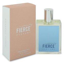 Naturally Fierce by Abercrombie & Fitch Eau De Parfum Spray 1.7 oz (Women)