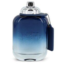 Coach Blue by Coach Eau De Toilette Spray (Tester) 3.3 oz (Men)