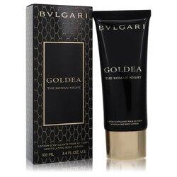 Bvlgari Goldea The Roman Night by Bvlgari Scintillating Body Lotion 3.4 oz (Women)