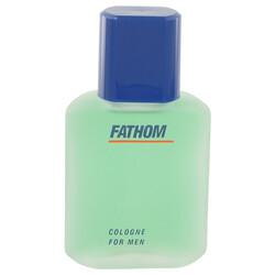 Fathom by Dana After Shave 3.4 oz (Men)