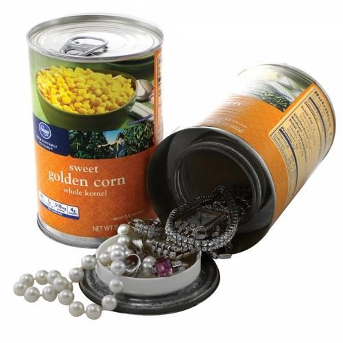 Can Safe Corn