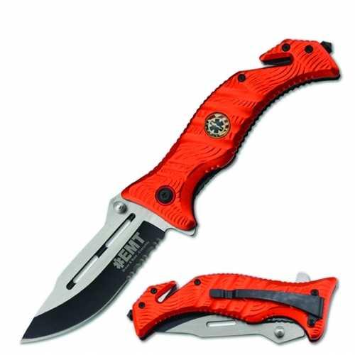 EMT RESCUE Knife