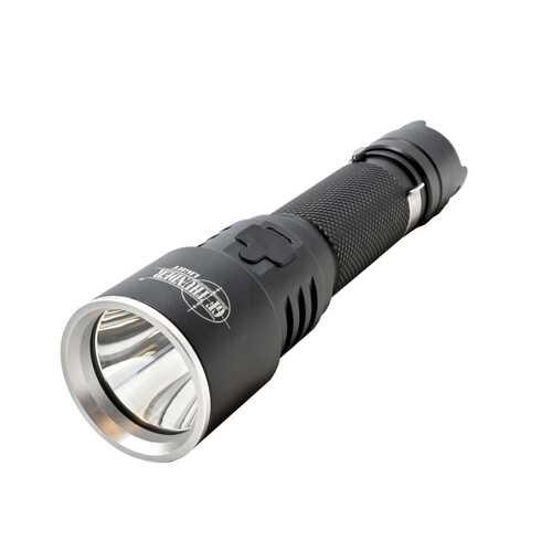 Tactical 1000 Lumen LED Flashlight