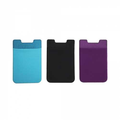 Grab and Go Phone Wallet - 3 Pack