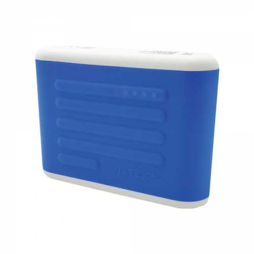 Pocket Jump: Power Bank and Car Jump Starter BLUE
