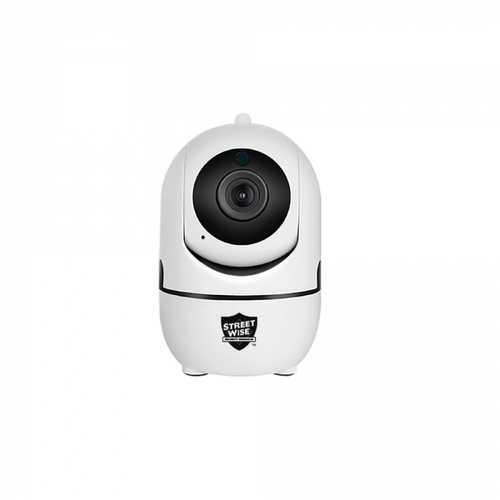 iFollow Auto Tracking WiFi Camera