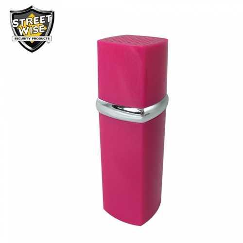 Streetwise Lipstick Alarm PINK