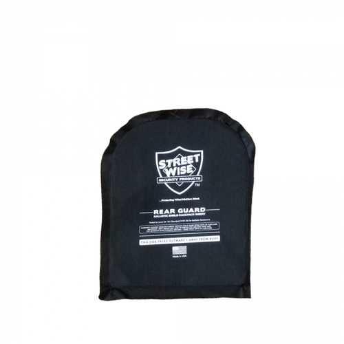 Streetwise 8x10 Rear Guard Ballistic Shield Backpack Insert