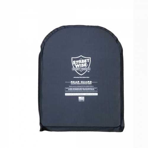 Streetwise 11x14 Rear Guard Ballistic Shield Backpack Insert