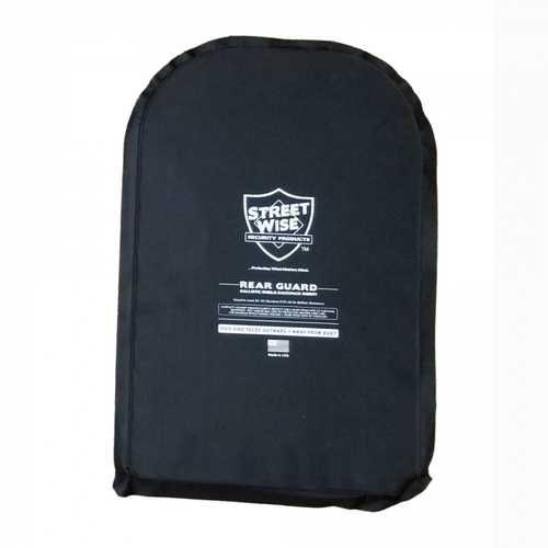 Streetwise 11x17 Rear Guard Ballistic Shield Backpack Insert