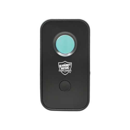 Streetwise Spy Spotter Hidden Camera Detector