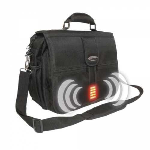 Streetwise iSAFE Laptop Bag