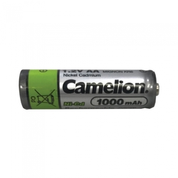 Camelion Rechargeable AA BAttery