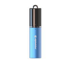 Alphahom Care Go GPS Locator and Tracker - Blue