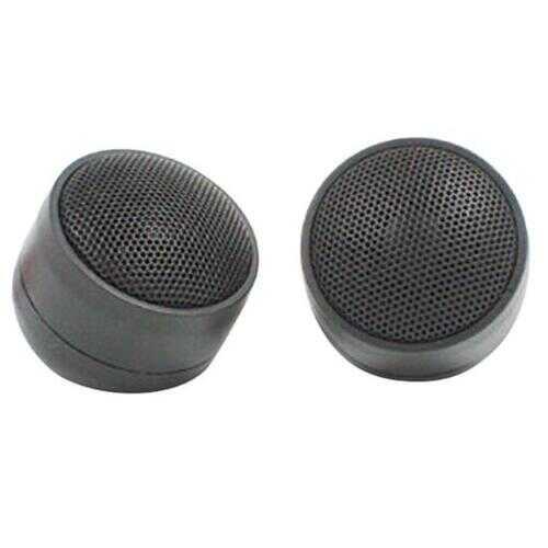 Audiopipe NTC2200 Mini Surface mount Tweeters (Sold in Pairs)