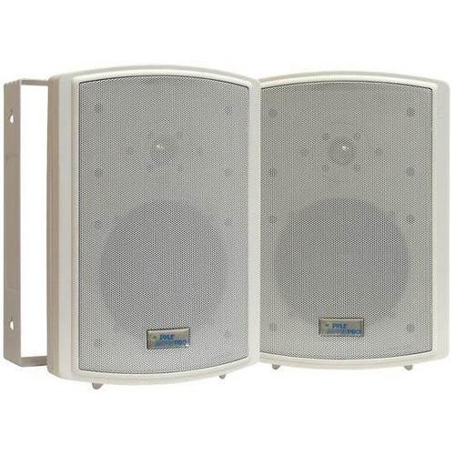 6.5'' Indoor/Outdoor Waterproof On Wall Speakers