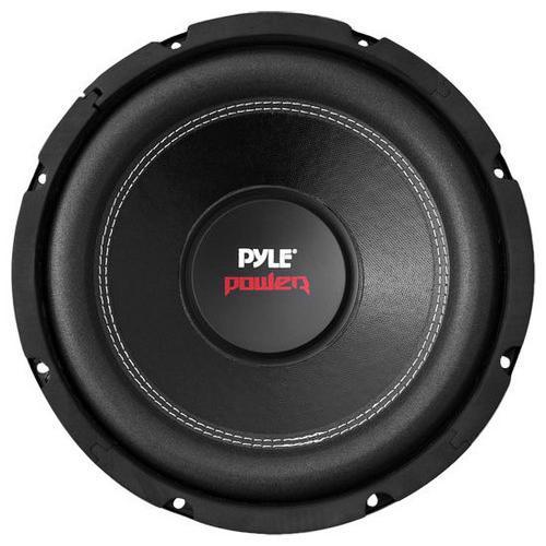 10'' 1000 Watt Dual Voice Coil 4 Ohm Subwoofer