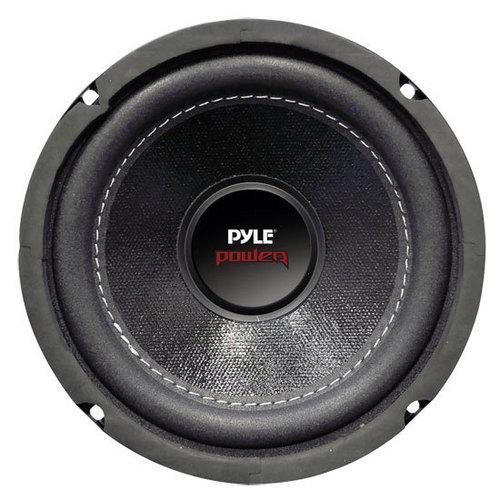 6.5'' 600 Watt Dual Voice Coil 4 Ohm Subwoofer
