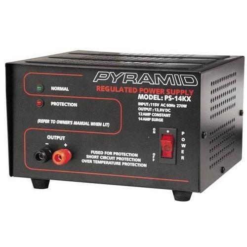 12 Amp Power Supply