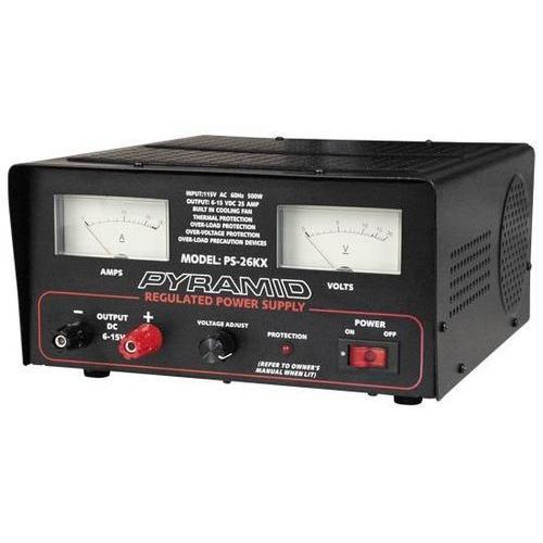 22 Amp Power Supply