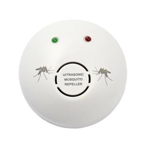 Plug-in Mosquito Repeller, Electronic Insect Pest Control