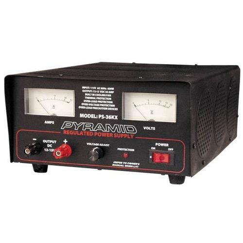 32 Amp Adjustable Power Supply