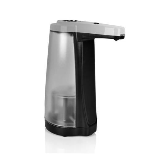 Automatic Soap Dispenser, Touch-Free Battery Operated Design