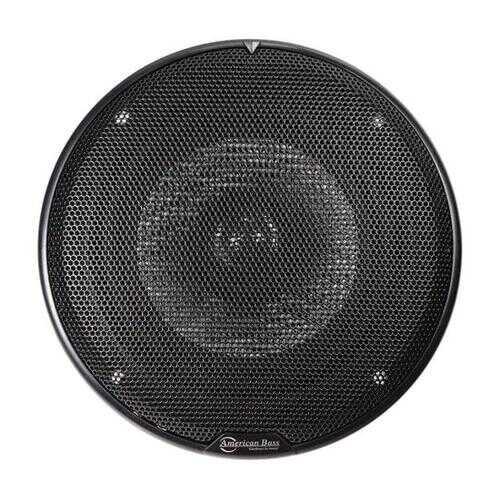 American Bass SQ525 5.25 in. 120W SQ Coaxial Speaker