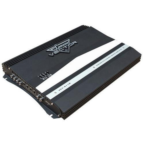 2000 Watt 4 Channel High Power MOSFET Amplifier