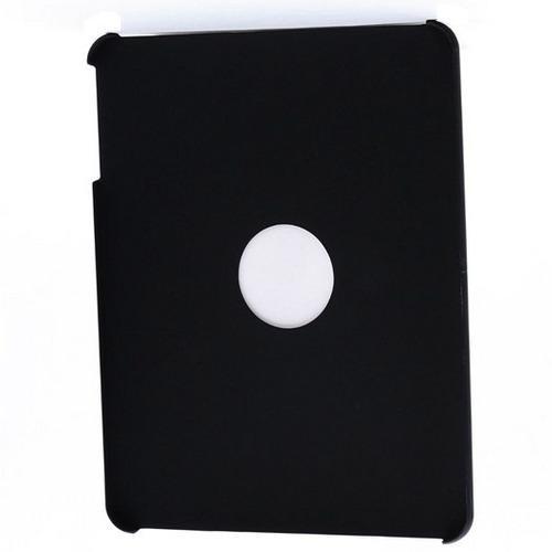 Icon Apple iPad Style Grip with Logo Hole - Black