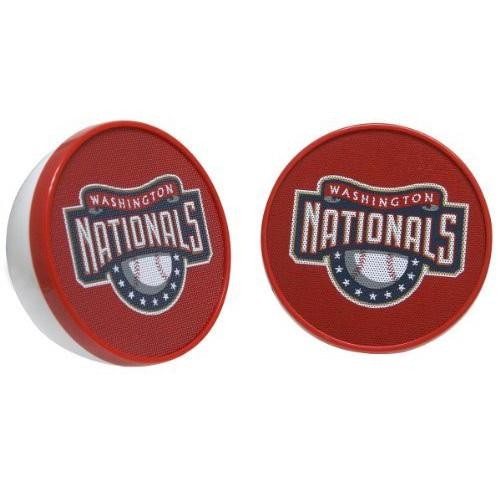 iHip MLB Officially Licensed Speakers, Washington Nationals