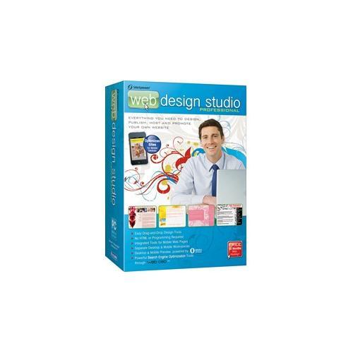 SiteSpinner Pro - Web Design Studio Professional Edition