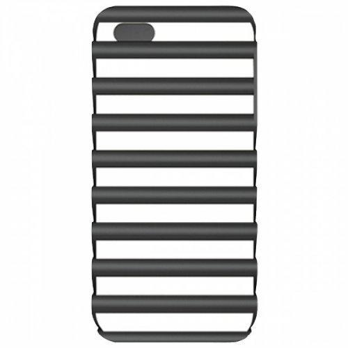 iLuv Pulse Case Protection for Apple iPhone 5 & iPhone 5s - Black